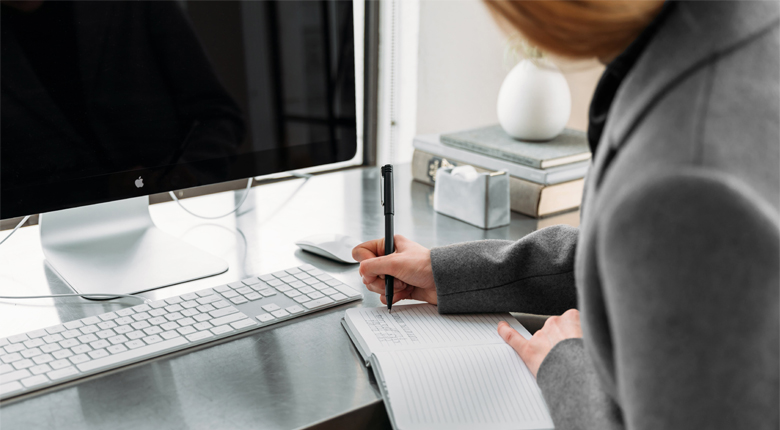 Eine Mahnung Schreiben Wie Geht Das Debitoor
