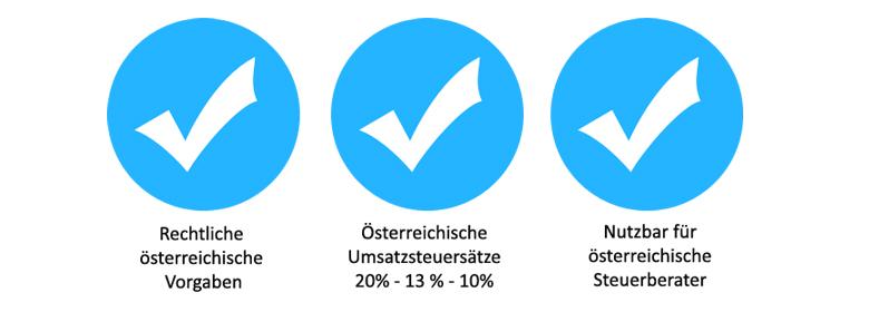 Rechnungsprogramm österreich Jetzt Rechnung Schreiben