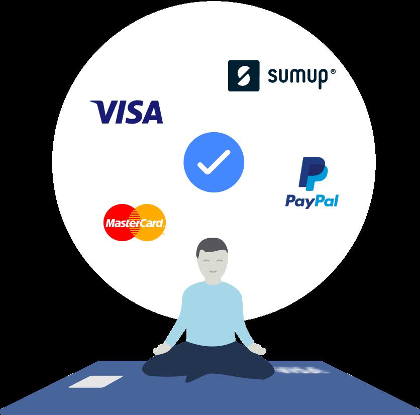 Rechnungsprogramm Debitoor Schnell Und Einfach Rechnung Schreiben